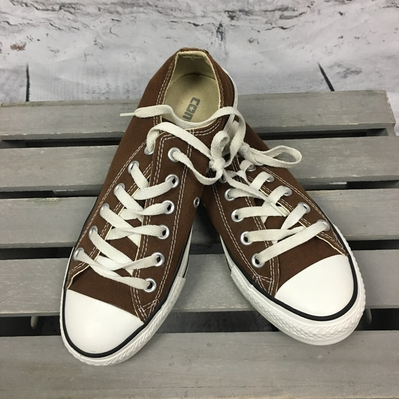 0de920e2ef74f0 Converse Shoes - Converse All Star Canvas Low Top Sneaker